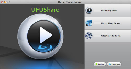 blu ray toolkit for mac ufushare
