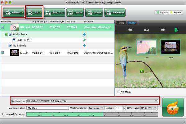 macOS Sierra data recovery