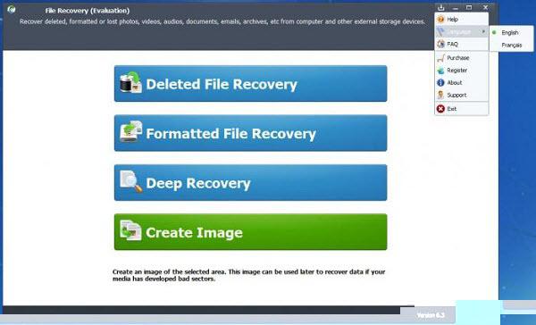 Windows phone data recovery