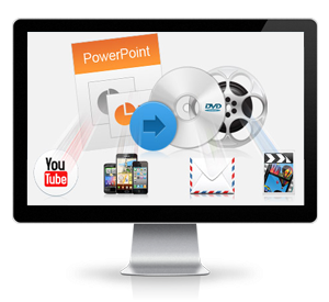 Best PowerPoint to Video/DVD Converter