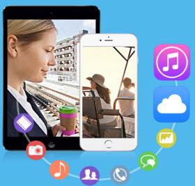 Best UFUShare Fonelab - iOS Data Recovery