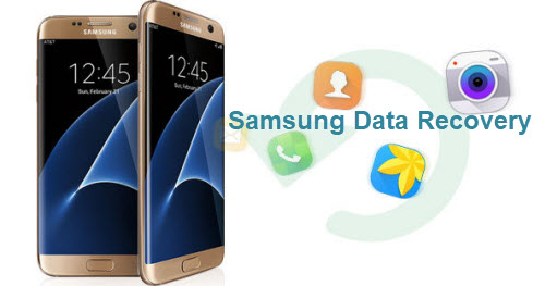 Recover Deleted/Lost Data from Samsung
