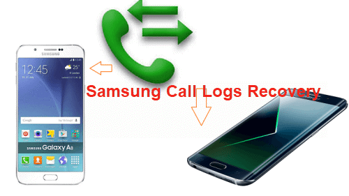 Samsung Call Logs/History Recovery