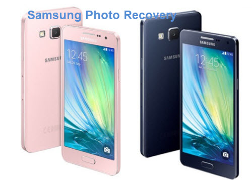 Samsung Photos Recovery