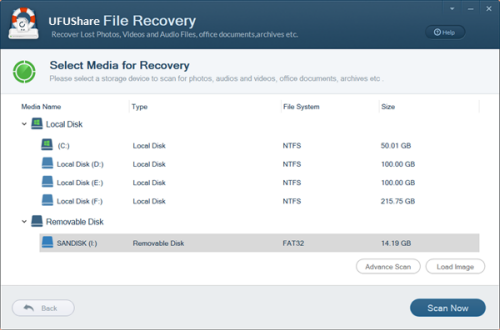 recover files from Sony HDR-CX900