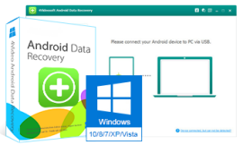 Best UFUShare Android Data Recovery (for Mac)