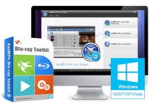 UFUShare Blu-ray Toolkit
