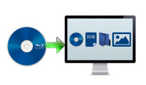 Copy/Backup Blu-ray to local