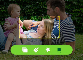 Customize video to adding your own style, personalize video effect free