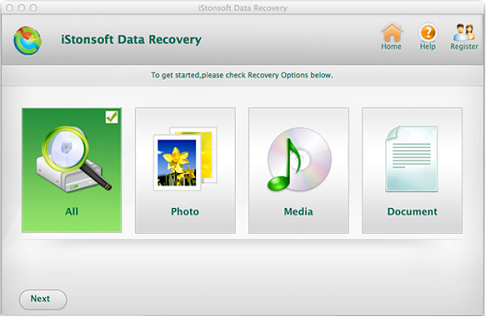 With Data Recovery for Mac, you can recover your lost documents, email and archive files from macos Sierra based hard drive, or iPod, USB drive, SD card, digital camera, mobile phone, and MP3/MP4 player etc.