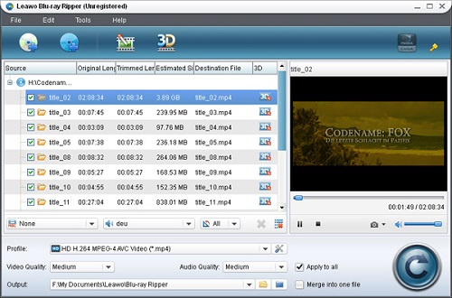 Pavtube BDMagic-a great Blu-ray ripping software-rip/convert Blu-ray/DVD to AVI, MKV, MPG, rip bluray to iPad, Xoom, Flyer, PlayBook, etc