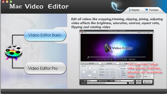 Download and install Video Editor for macOS Sierra 10.12