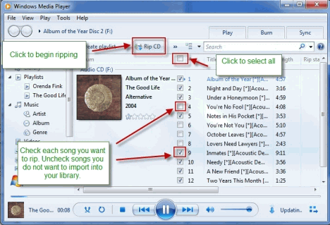 Best Cd Ripper Windows 10 8 7 Rip Cds To Mp3 Flac Wav On Windows 10 8 7 Pc Ufushare